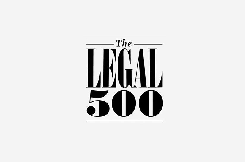 Karim J. Nassif in Legal 500